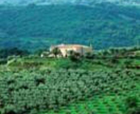 Agriturismo Le Carolee Thumbnail