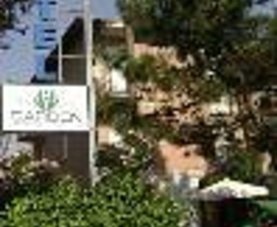 Hotel garden tirrenia - Bagno golf tirrenia ...