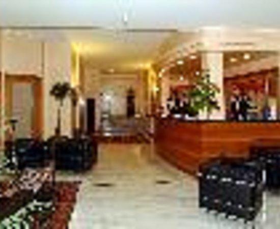 Photo of Hotel del Riale Parabiago