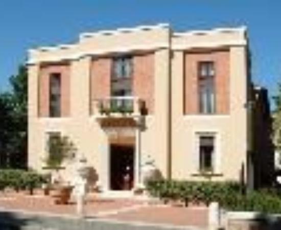 Hotel Residence San Gregorio Thumbnail