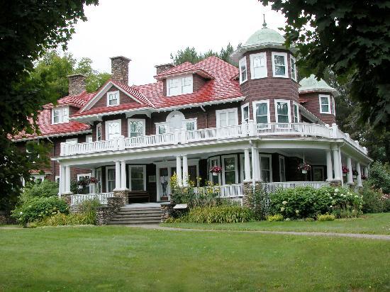 Coaticook Canada Hotels