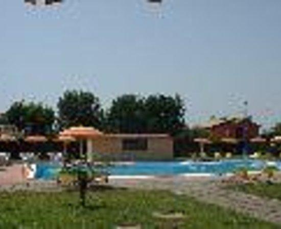阿吉奧阿特米德別墅照片