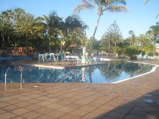 IFA Interclub Atlantic Hotel: Swimming pool