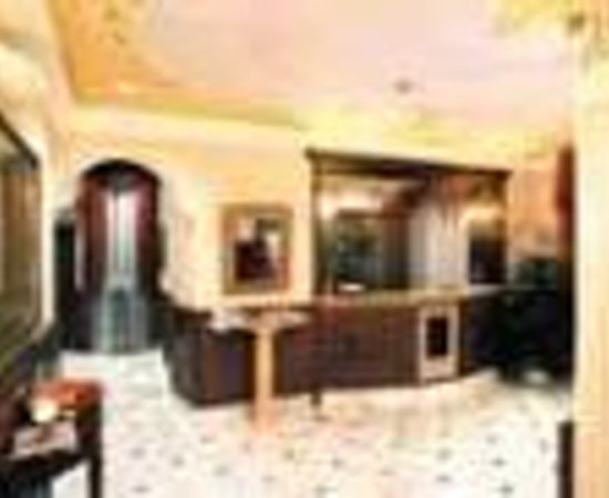 Hotel Boccaccio Thumbnail