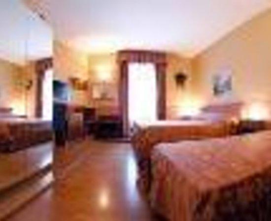 Hotel Cantoria Thumbnail
