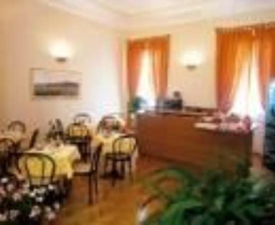 Hotel Leopolda Thumbnail