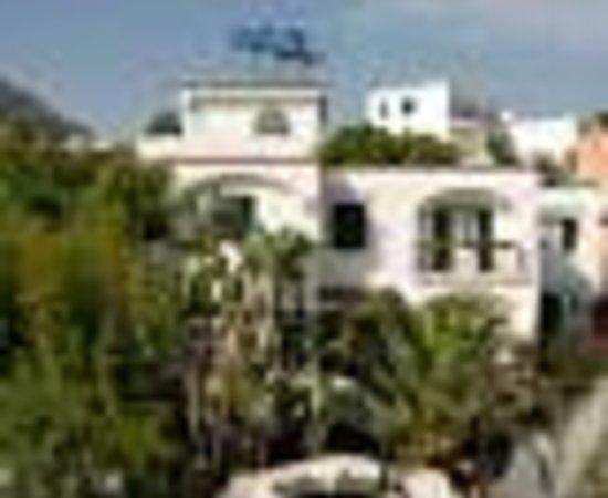 Albergo Villa Angelica Thumbnail