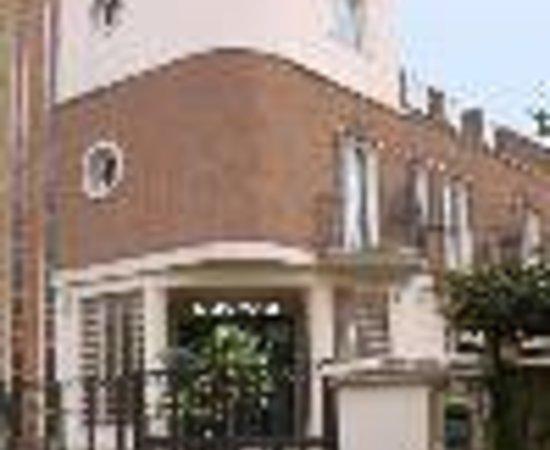 Idria hotel tivoli italy hotel reviews tripadvisor - Taxi bagni di tivoli ...