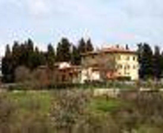 Villa Fattoria di Moriano Thumbnail