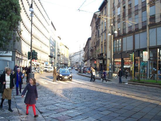 Via torino foto di via torino milano tripadvisor for Vie di milano