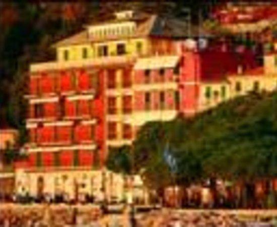 Camera Shelley - Picture Of Hotel Shelley Delle Palme  Lerici
