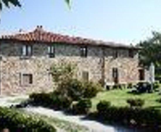 Agriturismo Antico Casale Pozzuolo照片