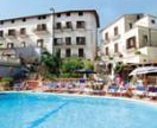 Hotel Iaccarino Thumbnail