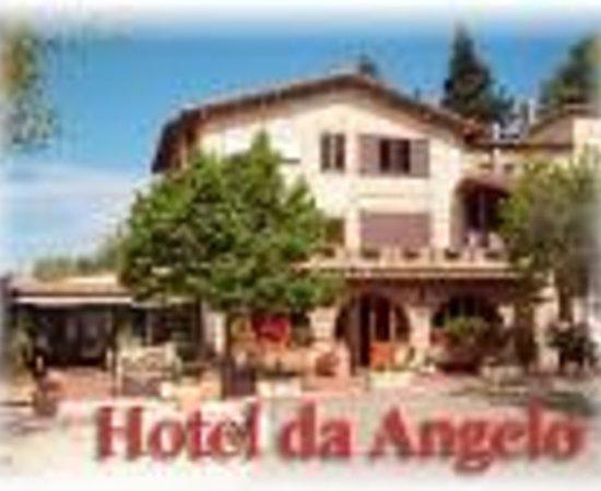 Hotel Da Angelo Thumbnail