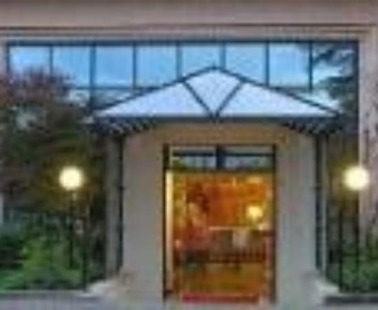 Cristallo Hotel Assisi Thumbnail