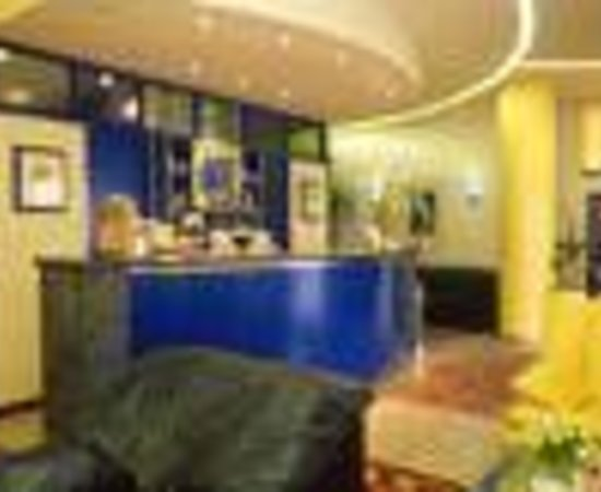 Photo of Hotel Gamma Marcon