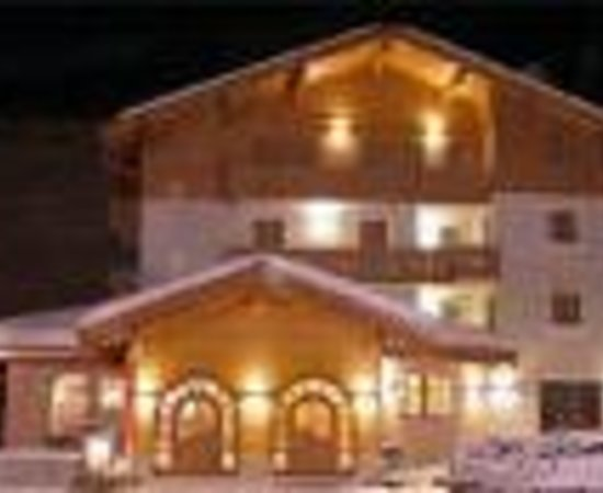 Hotel Cervo Thumbnail