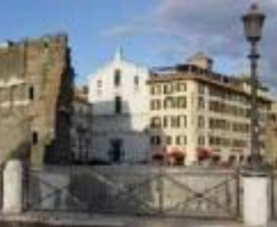 Hotel Forum Roma: Hotel Forum Thumbnail