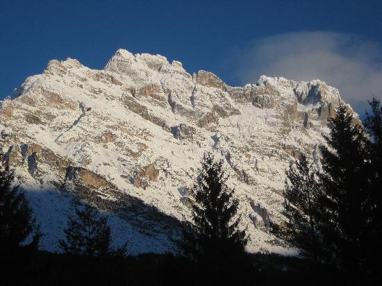 Cortina d'Ampezzo, Italy: Sorapis