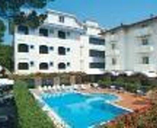 Albergo Hotel Ricchi Thumbnail