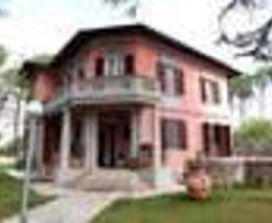 Hotel Villa al Piano Thumbnail
