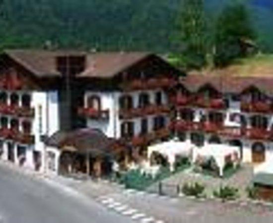 Hotel Tre Ponti Thumbnail