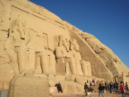 AMR tours : Abu Simbel
