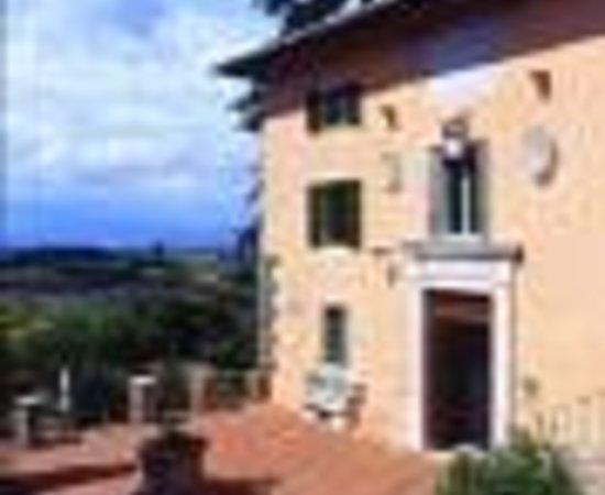 Villa Milani Residenza D Epoca Spoleto