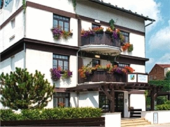 Litomysl, Tsjekkia: Hotel