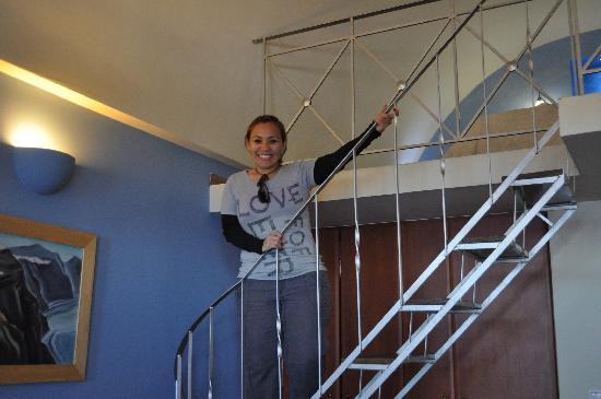 Amerisa Suites: Loft*
