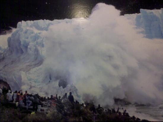 El Calafate, Argentina: Uno de los lugares más hermosos de la Argentina