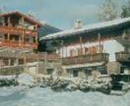 Hotel Ai Pini Thumbnail