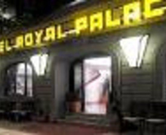 Photo of Royal Palace Hotel Montecatini Terme
