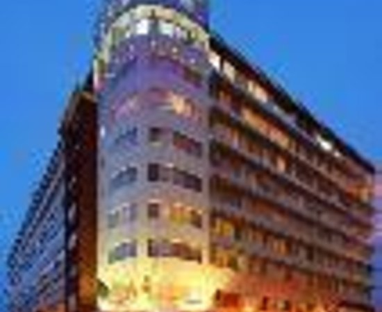 Hotel Aristi Thumbnail