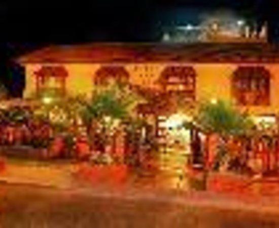 San Pietro Hotel: Hotel da Pietro Thumbnail