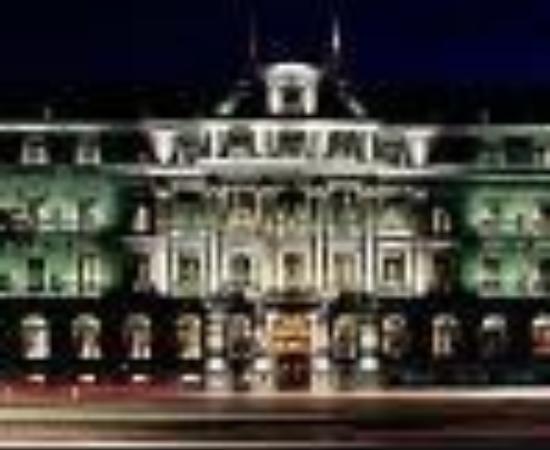 Hôtel Métropole Genève : Swissotel Metropole Geneva Thumbnail