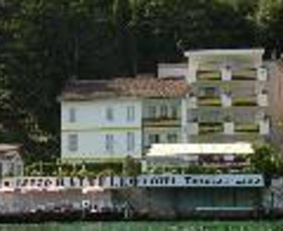 Hotel Garni Battello Thumbnail