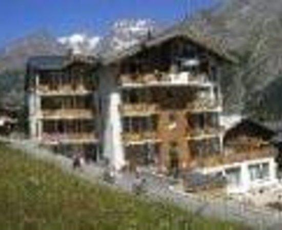 Hotel Mountain Inn Thumbnail