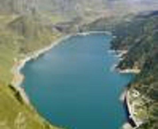 Lago Ritom Thumbnail