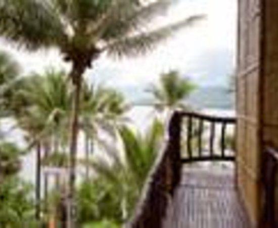 Franklyn Beach Resort