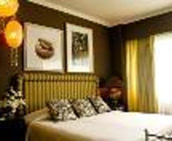 The Bellavista Hotel Thumbnail