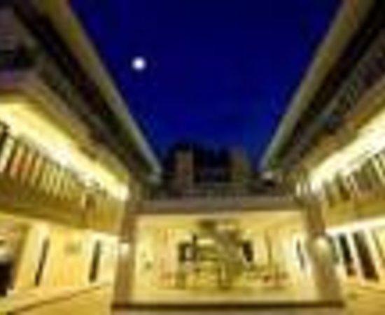 Erus Suites Hotel: Erus Hotel & Restaurant Boracay Thumbnail
