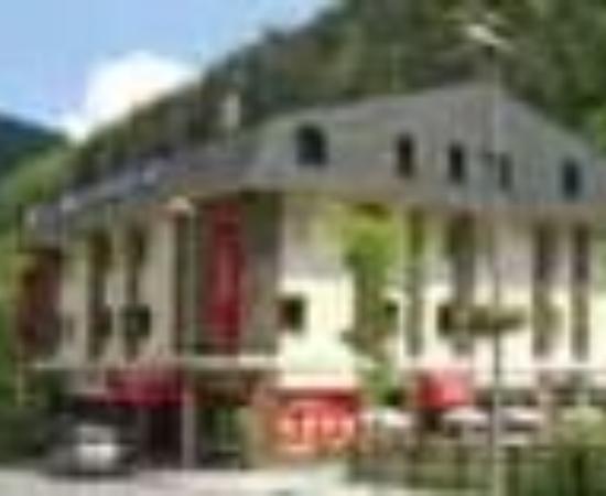 Hotel Palarine Thumbnail