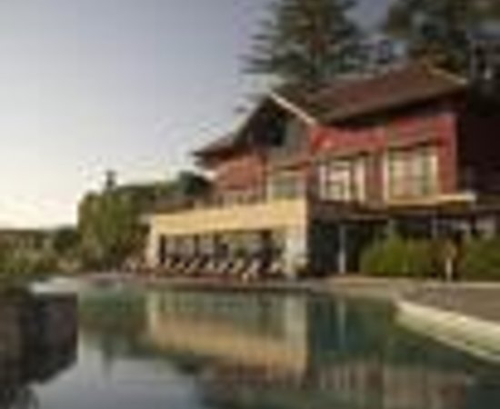 Choupana Hills Resort & Spa Thumbnail
