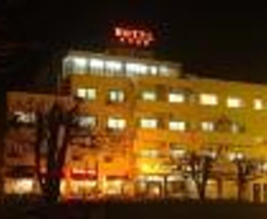 Photo of Hotel Eden Luso