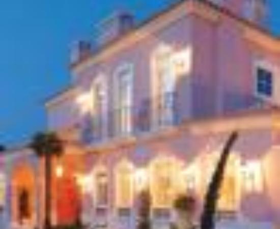 Quinta Jacintina Hotel Thumbnail