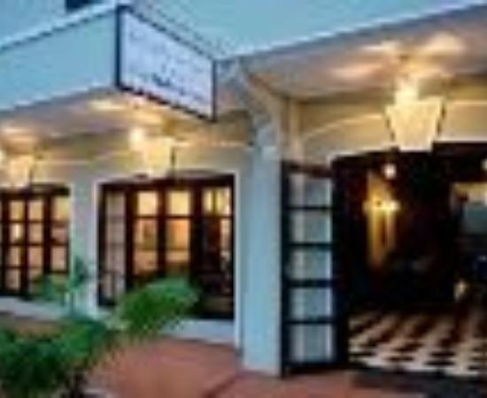 Hotel Khamvongsa Thumbnail