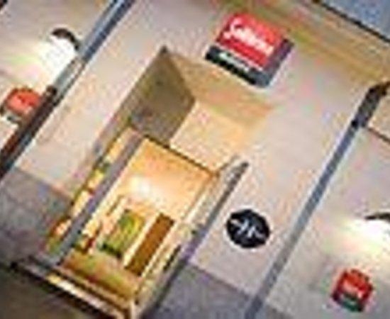 Ibis Rennes Centre Gare : Hotel Solferino Centre Gare Thumbnail