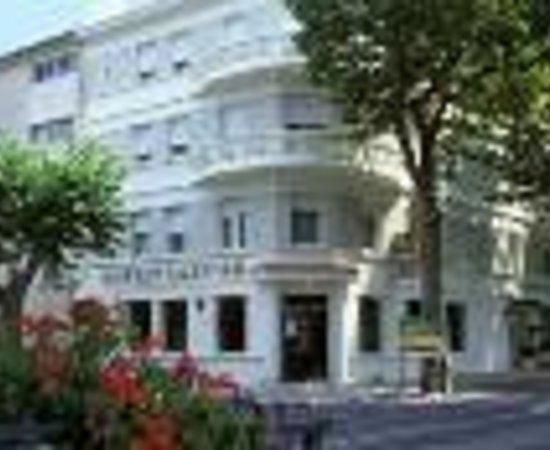 Hotel Restaurant Cartier Thumbnail