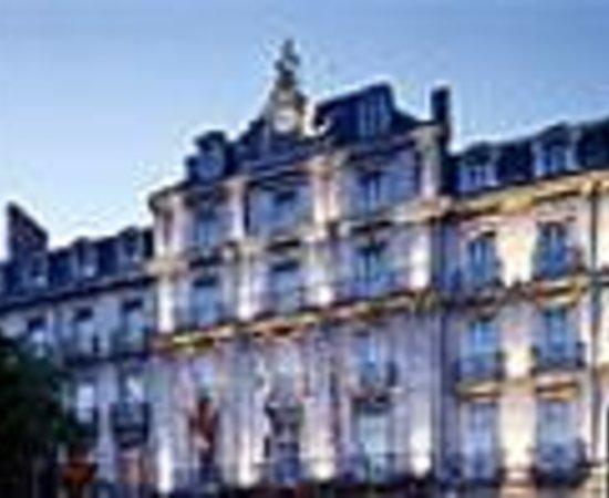 Grand Hotel La Cloche Dijon - MGallery Collection : Sofitel Dijon La Cloche Thumbnail
